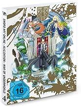 Sword Art Online: Alicization - War of Underworld - Staffel 3 - Vol.4 - [Blu-ray]