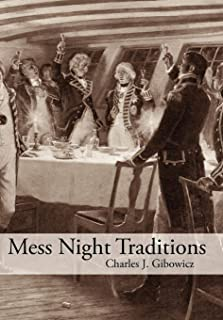 Best mess night tradition Reviews
