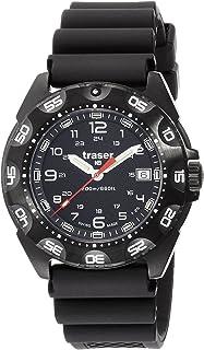[トレーサー]traser 腕時計 Tornado Pro(トルネード プロ) 20気圧防水 ミリタリー ダイバー 9031567 メンズ 【正規輸入品】
