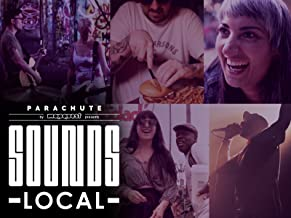 Sounds Local
