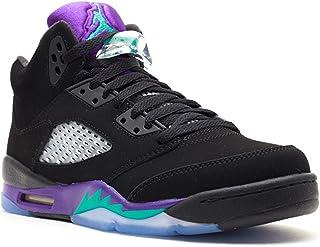 Mejor Air Jordan 5 Black