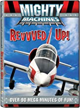Mighty Machines: Revved Up!