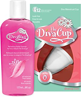 Best luv your body menstrual cup Reviews