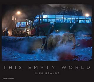 Nick Brandt: This Empty World