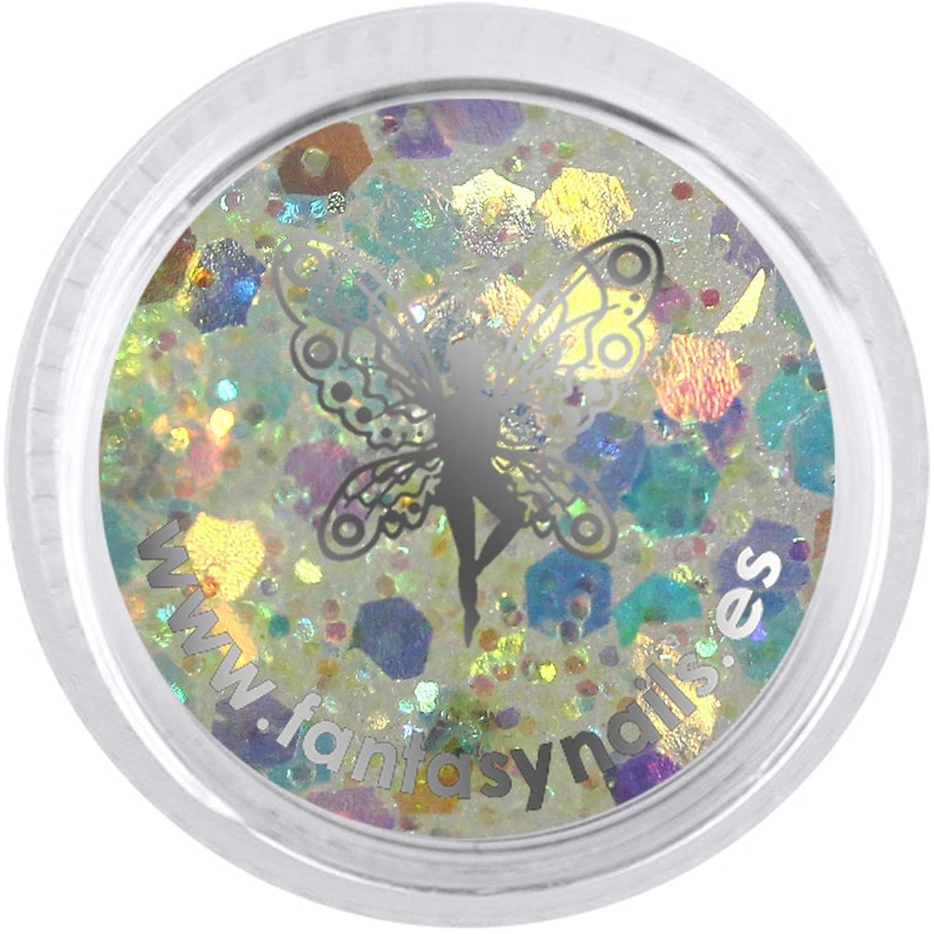 計器光沢何もないFANTASY NAIL トウキョウコレクション 3g 4220XS カラーパウダー アート材