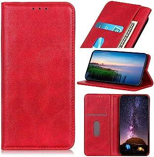 Wuzixi Case for Asus ROG Phone 3 ZS661KS. Anti-Scratch, Flip Case Side suction Kickstand Feature Card Slots Case, PU Leath...