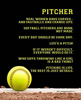 Best funny softball quotes Reviews