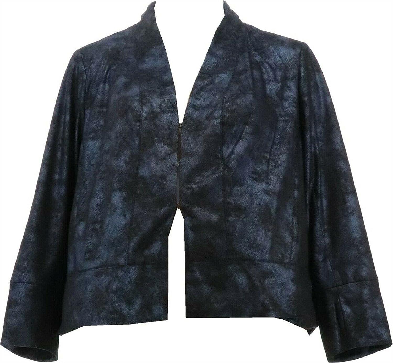 H by Halston womens Basic Jacket