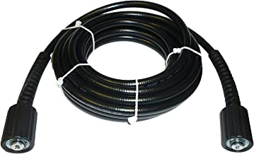 B & S, Craftsman & Generac replacement pressure washer hose - Made in USA