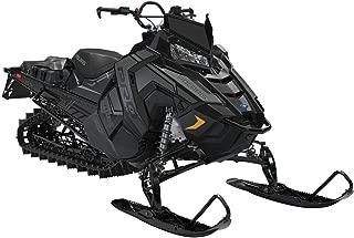 polaris ultimate shovel bag