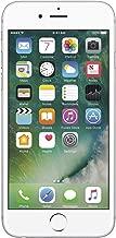 Apple iPhone 6S, GSM Unlocked, 16GB - Silver (Renewed)