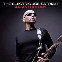 Electric Joe Satriani: An Anthology