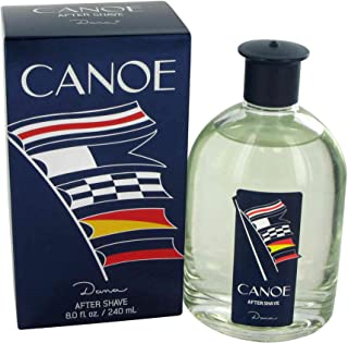 Best canoe by dana aftershave Reviews
