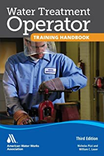 Water Treatment Operator Training Handbook