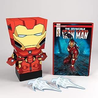 Best iron man toys mark 50 Reviews