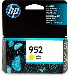 HP 952 | Ink Cartridge | Yellow | L0S55AN