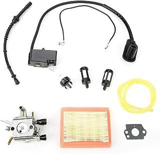 Carburateur Filter Bobine voor STIHL FS120 120r FS200 FS250 FS300 FS350 Bosmaaier, carburateur Bobine