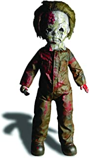 Mezco Living Dead Dolls: Halloween II (2009) Michael Myers Doll