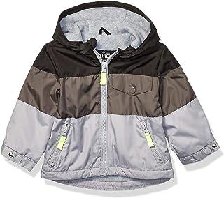 OshKosh B'Gosh Baby-Boys Midweight Jersey Lined Jacket Jacket