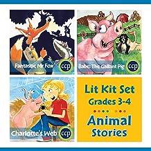 Animal Stories Lit Kit Set