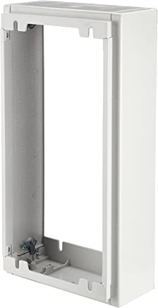 4 T/üllen /Ø25+8x/Ø32 Schneider ENN05013 Mureva BOX 225x175x100mm Abzweigdose