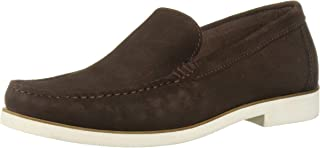 Driver Club USA Mens Leather Made in Brazil Venitian Loafer