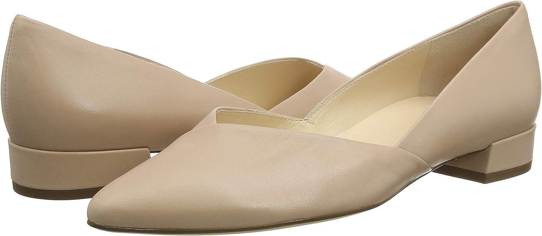 H/ÖGL Damen SLIMLY 9-102000 Ballerinas