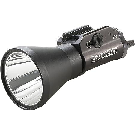 Streamlight 69117 Flip Lens for TLR-1 Series /& TLR-2 Flashlight series Green