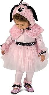 Princess Poodle Costume