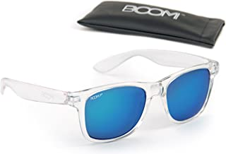ac3ce289c3 Boom Polarized Sunglasses for Men and Women by Dimensional Optics -  REFLECTION COLLECTION