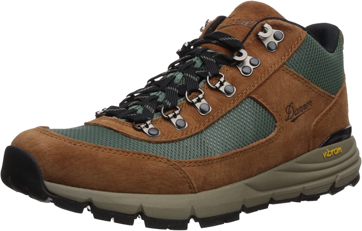 Danner Mens South Rim 600 4.5  Hiking Boot
