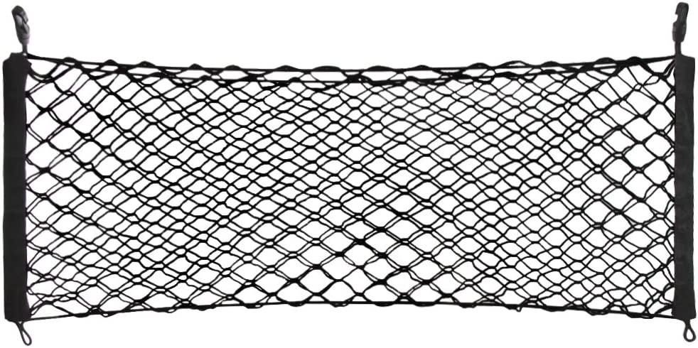 Ranking TOP11 JessicaAlba Wholesale Envelope Style Trunk Cargo Net for Eclips Mitsubishi