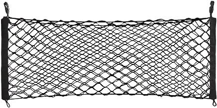 JessicaAlba Envelope Style Trunk Cargo Net for Hyundai Tucson 2013-2019