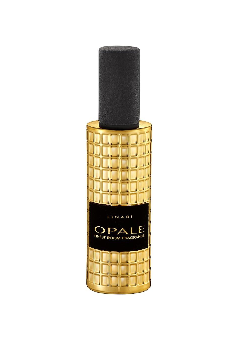 ルーキー原稿是正LINARI リナーリ ルームスプレー Room Spray オパール OPALE DIAMOND LINE