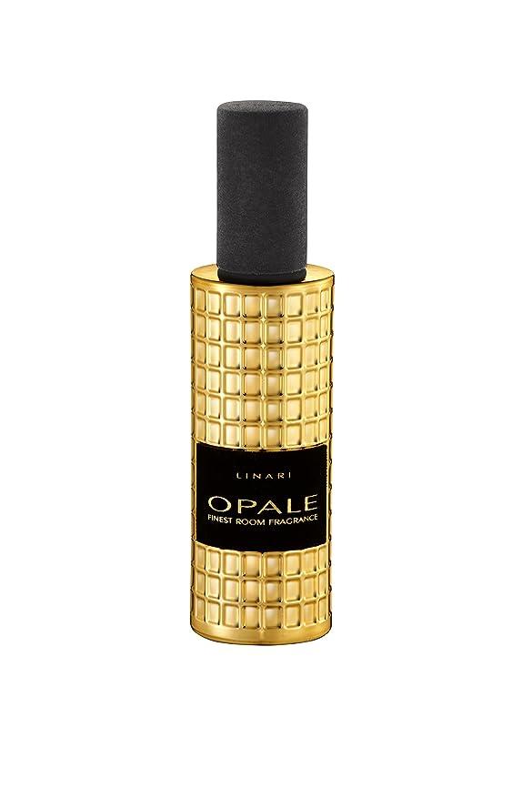 アラブ人下マーケティングLINARI リナーリ ルームスプレー Room Spray オパール OPALE DIAMOND LINE