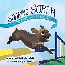 Soaring Soren: When French Bulldogs Fly