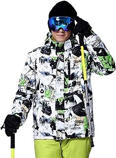 Amazon.es: Chaquetas Snow Hombre: Ropa