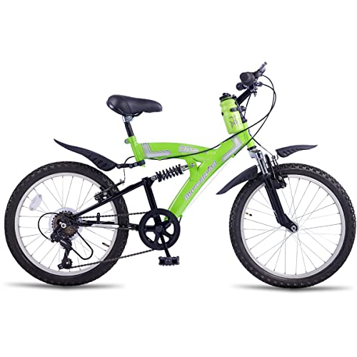 Hero Sprint 20T Elite 6 Speed Junior Cycle, Boy's