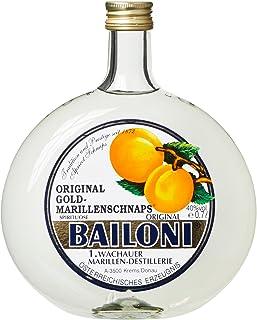 Bailoni Marillen - Schnaps aus Österreich, 1er Pack 1 x 700 ml
