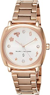 Marc Jacobs Watch - Mj3574,