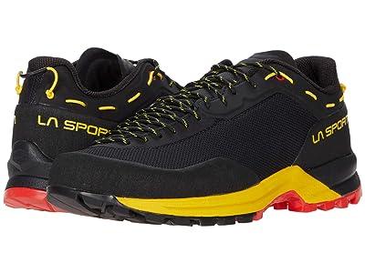 La Sportiva TX Guide (Black/Yellow) Men