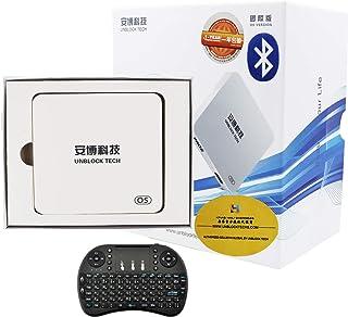 Amazon com: ubox 4