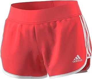 17286a14e Envío GRATIS disponible. adidas M10 Athletics Iteration Shorts (1/4), Mujer