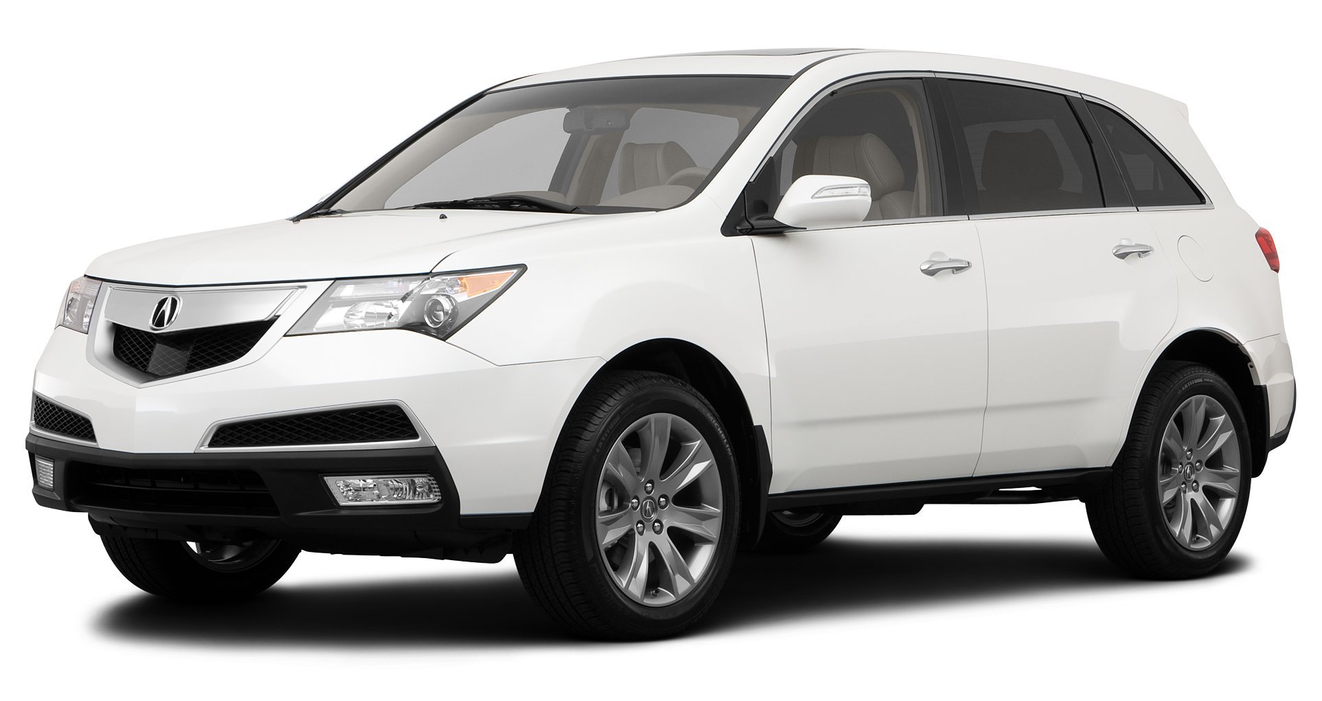 ... 2013 Acura MDX Advance Package, All Wheel Drive 4-Door ...