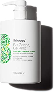 Briogeo Be Gentle, Be Kind Avocado and Quinoa Co-Wash 33.8 oz