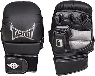 TapouT Grappling/Training Gloves-Elite