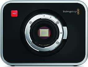 Blackmagic Design Cinema Camera with EF Mount