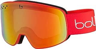 Bolle Nevada Photochromic Ski Goggle