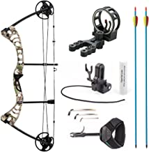 Leader Accessories Compound Bow 30-55lbs 19