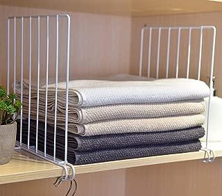 Best hanging shelf dividers Reviews